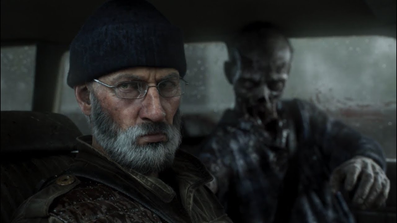 Overkill's The Walking Dead - Trailers case image